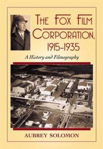 Baixar Fox film corporation, 1915-1935: a history pdf, epub, eBook