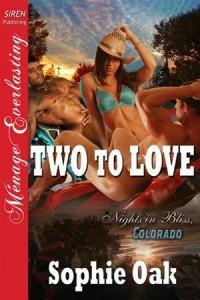 Baixar Two to love pdf, epub, eBook