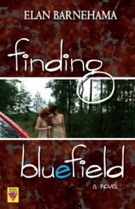 Baixar Finding bluefield pdf, epub, ebook