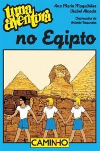 Baixar Aventura no egipto, uma pdf, epub, eBook