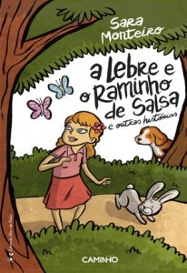 Baixar Lebre e o raminho de salsa e outras historias, a pdf, epub, eBook