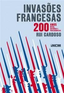 Baixar Invasoes francesas 200 anos pdf, epub, eBook