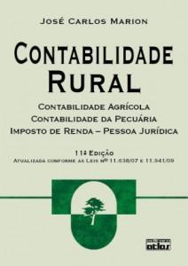 Baixar Contabilidade rural pdf, epub, ebook