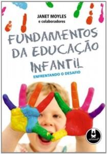 Baixar Fundamentos da educaçao infantil pdf, epub, eBook