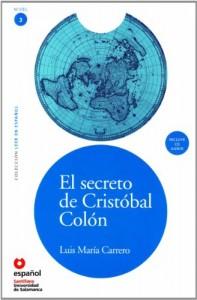 Baixar Secreto de cristobal colon, el – nivel 3 pdf, epub, eBook