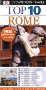 Baixar Rome eyewitness top 10 travel guide pdf, epub, eBook
