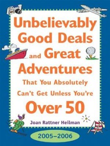 Baixar Unbelievably good deal and great adventures that pdf, epub, eBook