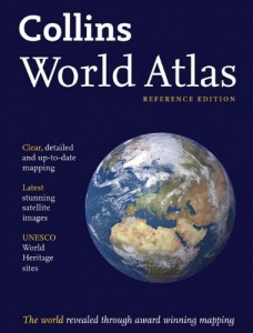 Baixar Collins world atlas pdf, epub, ebook