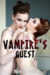 Baixar Vampire's guest pdf, epub, eBook