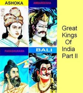 Baixar Great kings of india pdf, epub, eBook