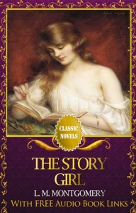 Baixar Story girl classic novels: new illustrated pdf, epub, eBook