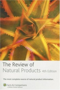 Baixar Review of natural products, the pdf, epub, eBook