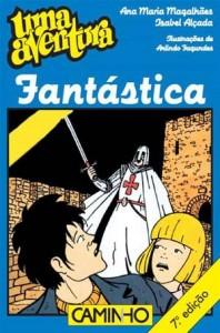 Baixar Aventura fantastica, uma pdf, epub, eBook
