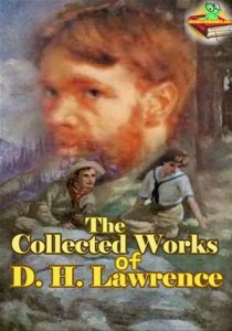 Baixar Collected works of david herbert lawrence,, the pdf, epub, eBook