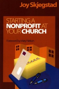 Baixar Starting a nonprofit at your church pdf, epub, eBook