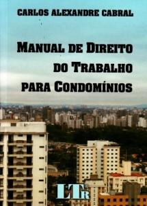 Baixar Manual de direito do trabalho para condominios pdf, epub, ebook
