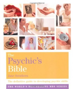 Baixar Psychic bible, the pdf, epub, ebook