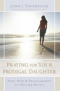 Baixar Praying for your prodigal daughter pdf, epub, eBook
