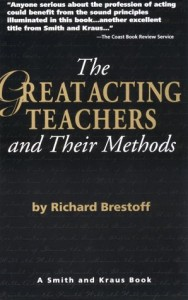 Baixar Great acting teachers and their methods pdf, epub, eBook