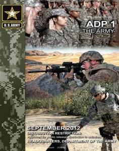 Baixar Army doctrine publication adp 1 the army pdf, epub, ebook