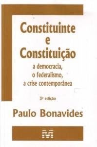 Baixar Constituinte e constituiçao pdf, epub, eBook