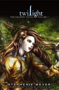 Baixar Twilight – the graphic novel, v.1 pdf, epub, eBook