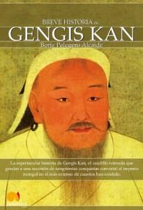 Baixar Breve historia de gengis kan y el pueblo mongol pdf, epub, ebook