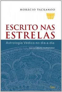 Baixar Escrito nas estrelas – astrologia vedica no pdf, epub, eBook