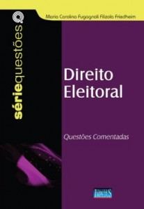Baixar Direito eleitoral – questoes comentadas pdf, epub, ebook