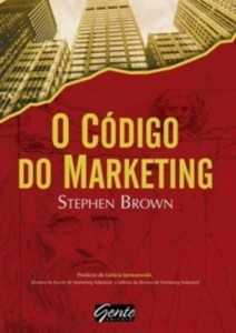 Baixar Codigo do marketing, o pdf, epub, ebook
