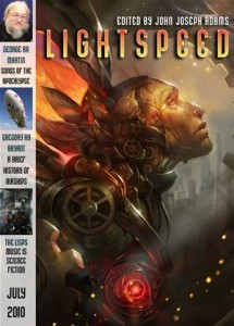Baixar Lightspeed magazine, july 2010 pdf, epub, ebook