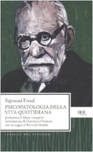 Baixar Psicopatologia della vita quotidiana pdf, epub, eBook