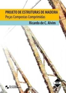 Baixar Projeto de estruturas de madeira pdf, epub, ebook