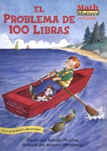 Baixar Problema de 100 libras / the 100-pound probl, el pdf, epub, eBook