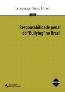 Baixar Responsabilidade penal do bullying no brasil pdf, epub, ebook