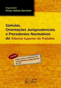 Baixar Sumulas, orientaçoes jurisprudenciais pdf, epub, eBook
