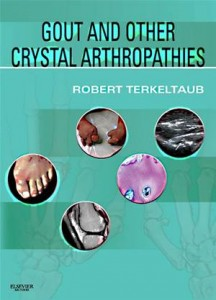 Baixar Gout & other crystal arthropathies pdf, epub, eBook