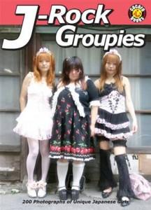 Baixar J-rock groupies: 200 photographs of unique pdf, epub, ebook
