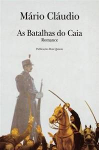 Baixar Batalhas do caia, as pdf, epub, eBook