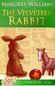 Baixar Velveteen rabbit or how toys become real pdf, epub, ebook