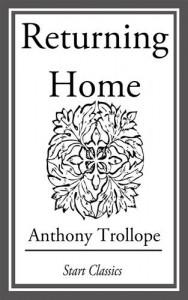 Baixar Returning home pdf, epub, eBook