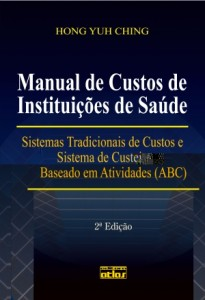 Baixar Manual de custos de instituiçoes de saude pdf, epub, ebook