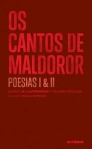 Baixar Cantos de maldoror, os – poesias i e ii pdf, epub, ebook
