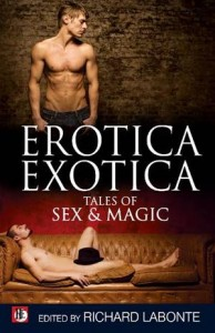 Baixar Erotica exotica: tales of sex, magic and the pdf, epub, ebook