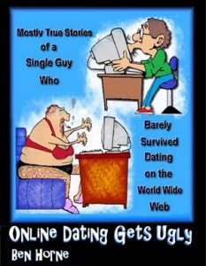 Baixar Online dating gets ugly pdf, epub, eBook