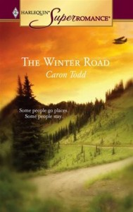 Baixar Winter road, the pdf, epub, eBook