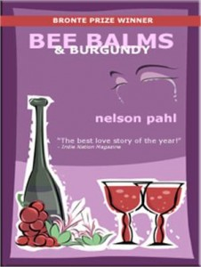 Baixar Bee balms & burgundy pdf, epub, ebook