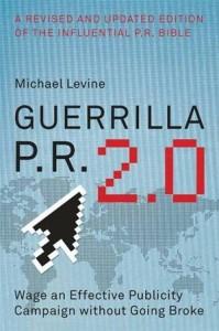 Baixar Guerrilla p.r. 2.0 pdf, epub, eBook