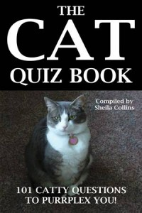 Baixar Cat quiz book, the pdf, epub, eBook