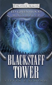 Baixar Blackstaff tower pdf, epub, eBook